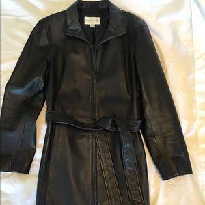 Genuine Leather Worthington women's Jacket